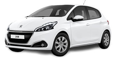 Peugeot 208 Hatchback 5Door