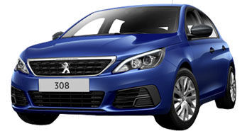 Peugeot 308 Hatchback 5Door